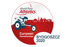 World Para Athletics European Championships Bydgoszcz