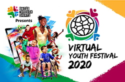 Virtual Youth Festival 2020